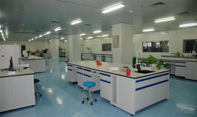 检验室装修公司