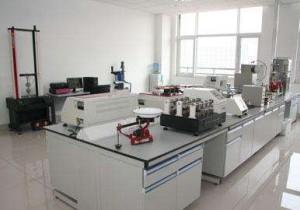 检验室装修公司常用的规划流程