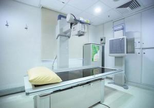 放射科装修公司浅谈放射科的价值