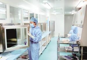 静脉配置装修公司施工的基本知识及维护