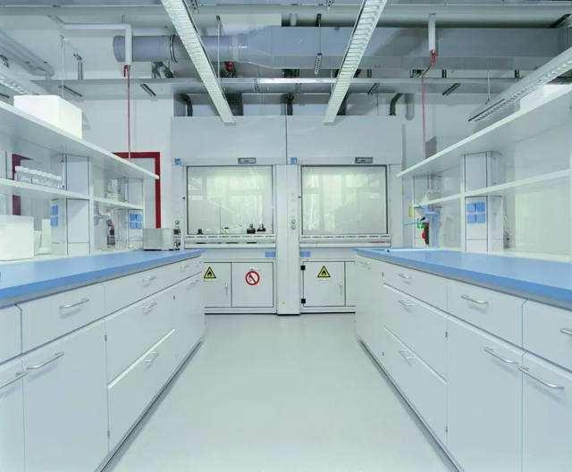 疾病预防控制中心实验室建设的六项重要原则