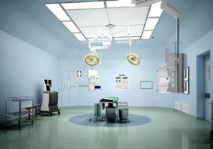 手术室净化案例