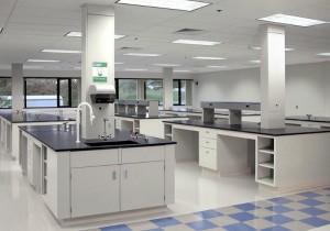 HIV实验室净化设计与装修